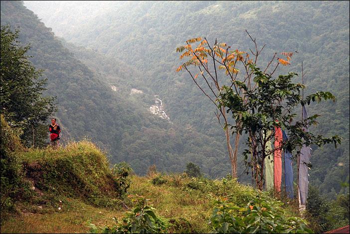 Das Tal von Dzongu