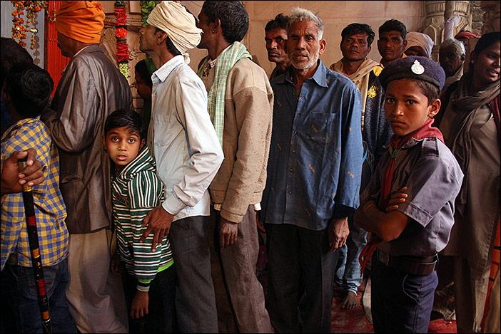 Darshan Anstehende Baneshwar Fair