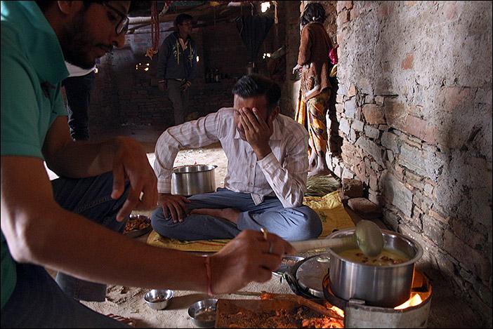 Kochen in Samal